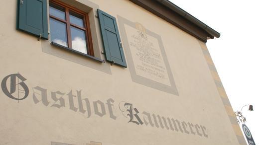Landgasthof Kammerer