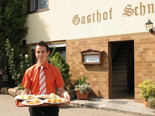 Hotel Gasthof Schneider Hallerndorf Bier By