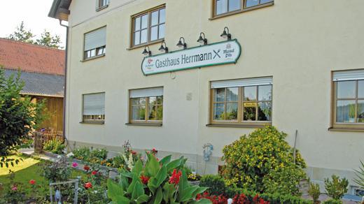 Gasthaus Herrmann