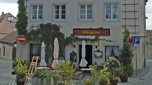 Pils- & Weinstube Kellermeister