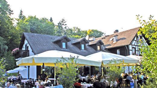 Waldgasthof Reuthof