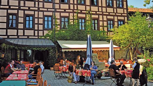 Burg Colmberg