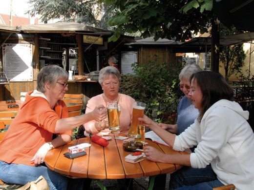 Prinzengarten Coburg Coburg Bier By