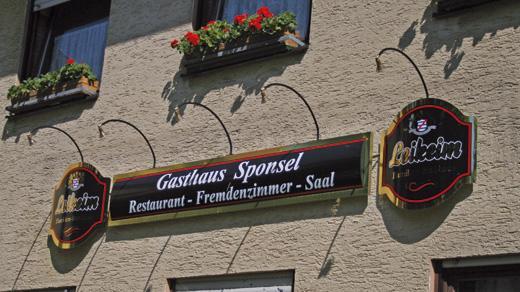 Gasthaus und Pension Sponsel