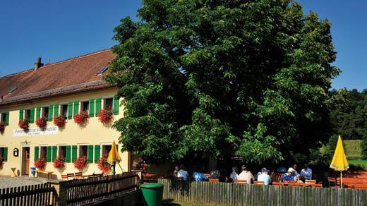 Gaststätte zur Klosterkapelle
