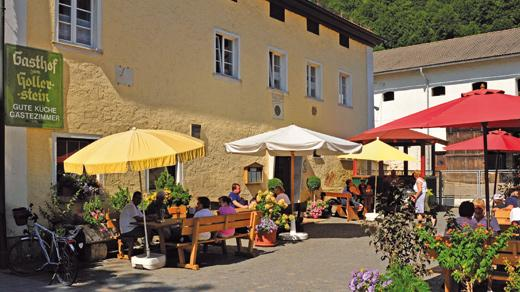 Gasthof zum Hollerstein