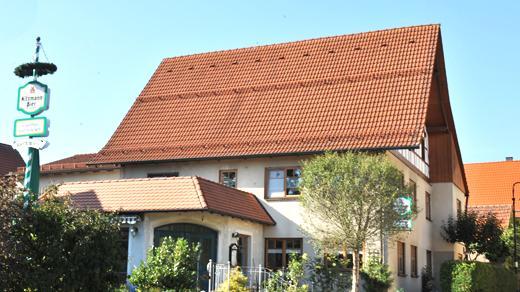 Dorfgasthof Gerstacker