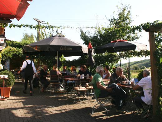 Restaurant Zur Schmiede, Kolitzheim - Bier by