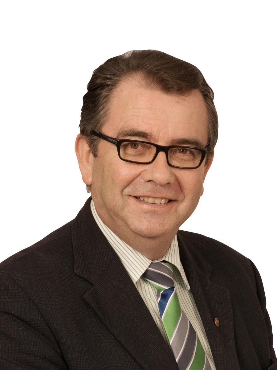 Alois Scherer (CSU) ist im Amt bestätigt worden. Sein Stimmenanteil liegt mit 54,74% deutlich vor Axel Nährig (SPD/45,26%).