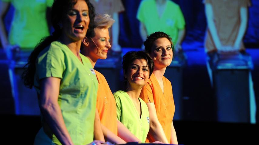 FOTO: Hans-Joachim Winckler DATUM: 21.2.2014..MOTIV: Dullnraamer Sidzung im  Kulturforum Fürth