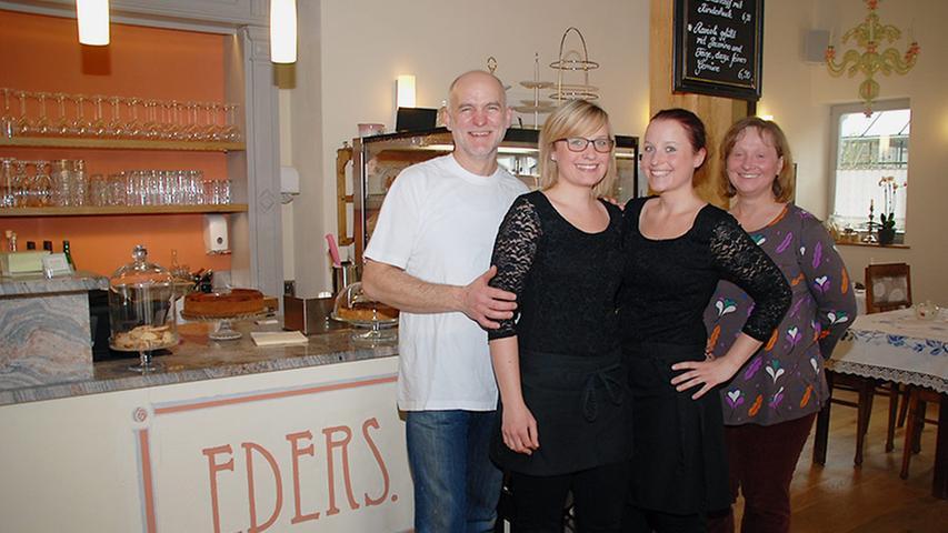 Café Eders