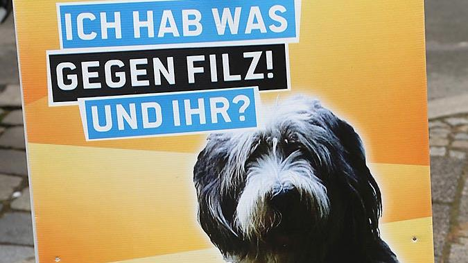 Gesichter für den Stadtrat: Nürnberg, deine Wahlplakate