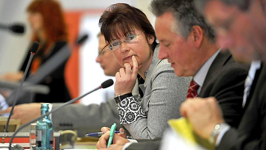 Stadtrat verabschiedet Haushalt im Eiltempo