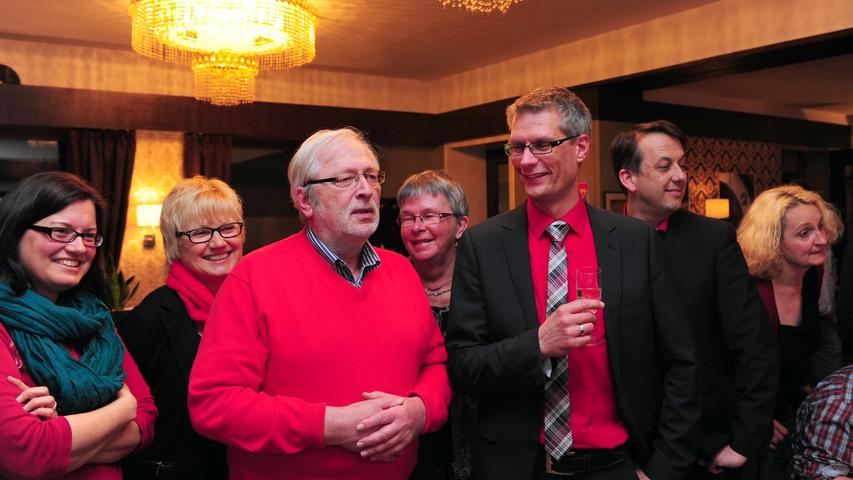 Oberbürgermeister- und Landratswahl in Forchheim
