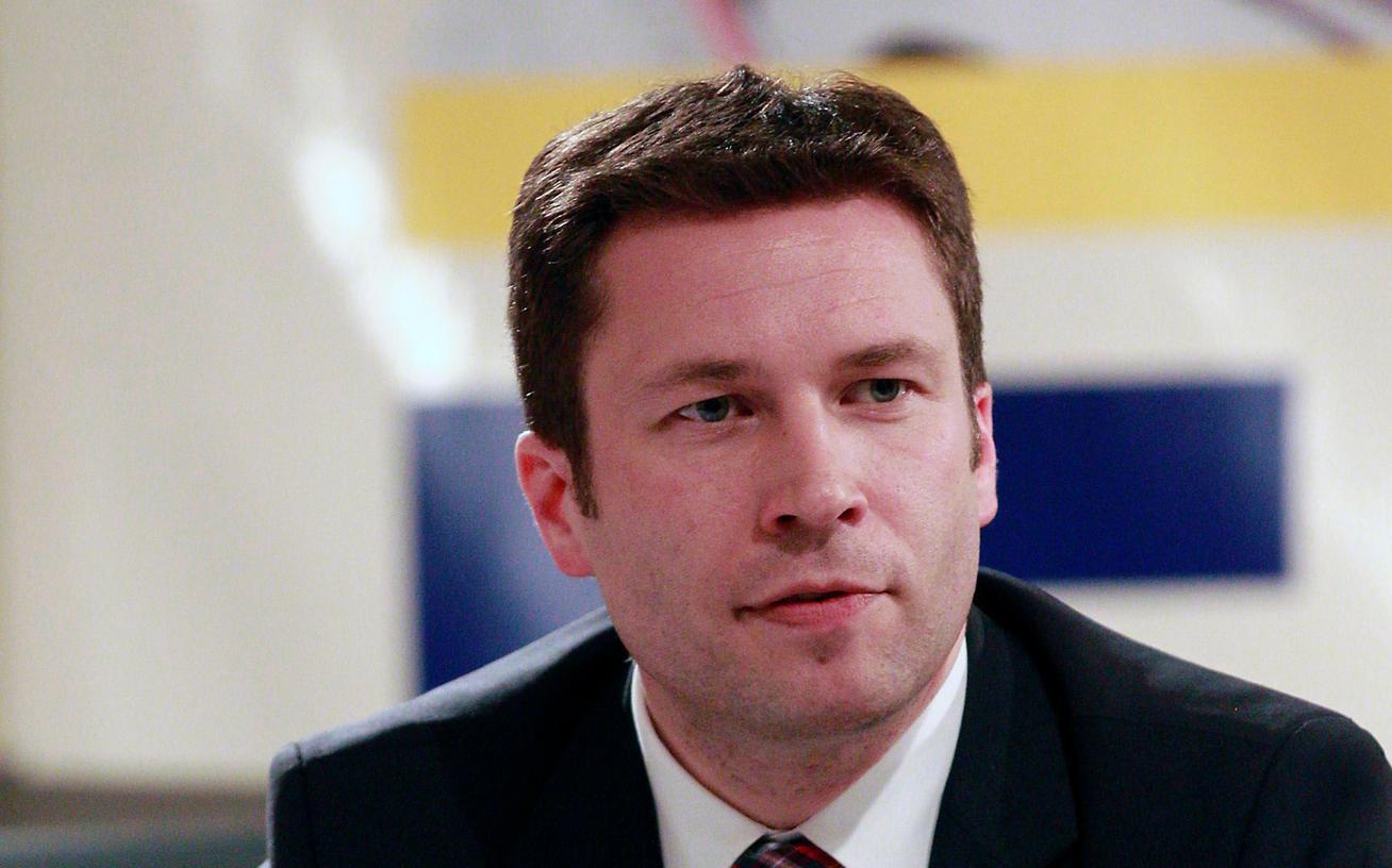 Matthias Dießl (CSU) verteidigte eindrucksvoll seinen Posten als Landrat im Landkreis Fürth.