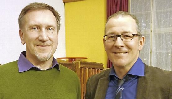 Rohr: Stichwahl zwischen Felix Fröhlich und Klaus Popp