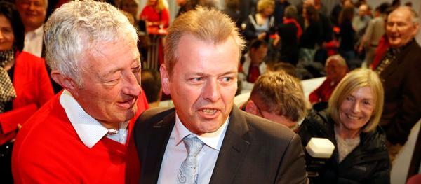 Wähler stärken das linke Lager im Nürnberger Stadtrat