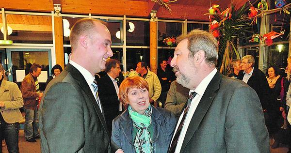 Bürgermeisterwahl in Pleinfeld wurde zum echten Wahlkrimi
