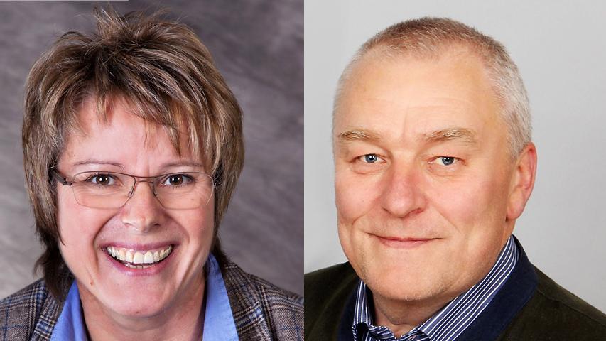 Carolin Braun (SPD) hat in Dietfurt gegen Christian Linz (CSU) in der Stichwahl deutlich mit 67 Prozent der Stimmen gewonnen.