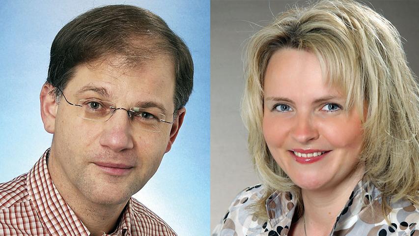 Bernd Nägel(CSU/ÜWG Effeltrich-Gaiganz) verlor denkbar knapp mit 49,39 Prozent gegen Kathrin Heimann (Die Effeltricher Liste) bei der Stichwahl in Effeltrich.