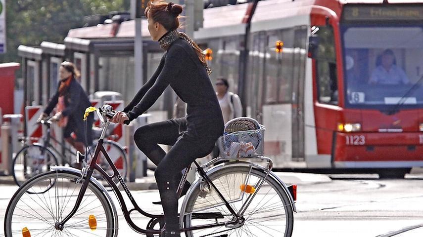 Der Frühling kommt - Zeit, das Fahrrad aus dem Winterschlaf zu holen. Doch wie mache ich meinen Drahtesel fit für die neue Saison? Johannes Panse vom Allgemeinen Deutschen Fahrrad-Club (ADFC) in Nürnberg weiß, auf was es ankommt.