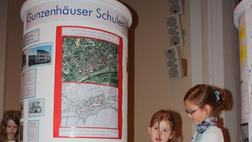 Im Jahr 2014 gedenken 400 Menschen des blutigen Pogroms in Gunzenhausen