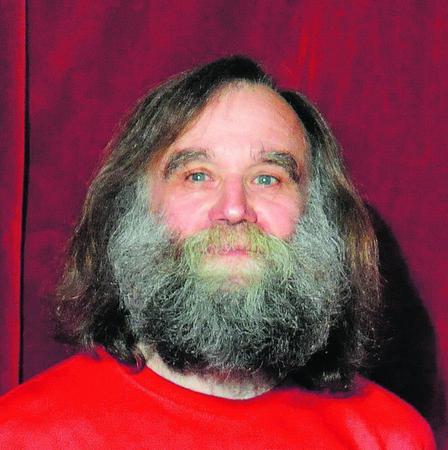 Karl Nidermayer, der Direktor des Circus Sambesi.