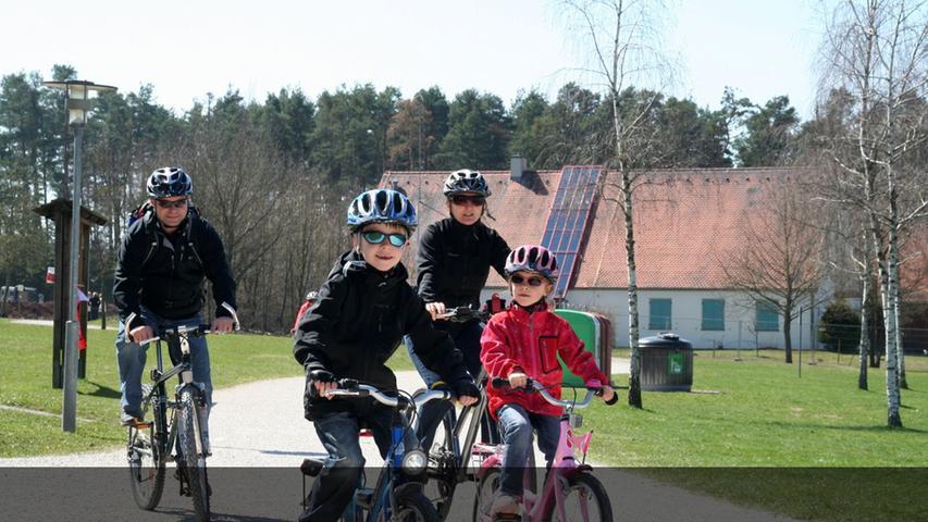 Helmpflicht für Radfahrer?