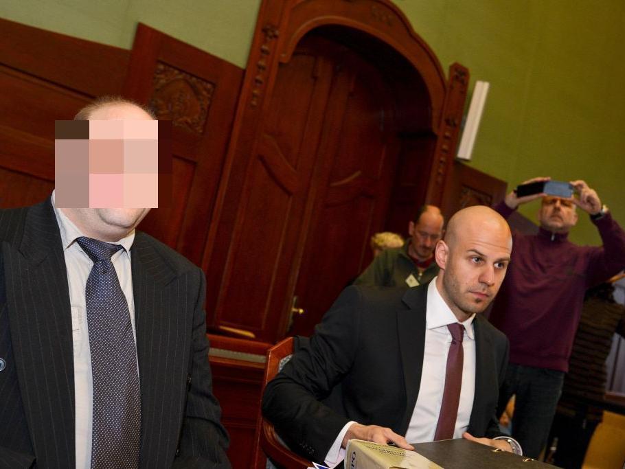 Am dritten Verhandlungstag im Wiederaufnahmeverfahren im Fall Peggy sind die Zweifel an der Schuld von Ulvi K. (links) gewachsen.