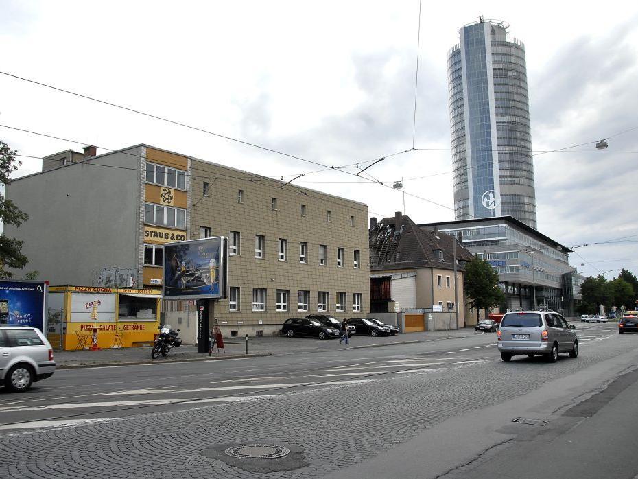 Ostendstraße