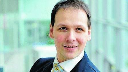Daniel Gencev will vor allem junge Familien gewinnen.