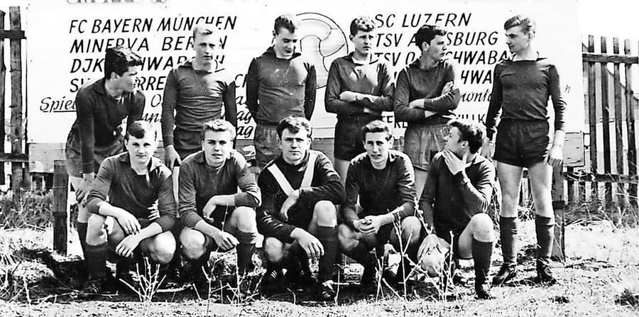 """Als der Kaiser """"nur"""" der Franz Beckenbauer war ..."""
