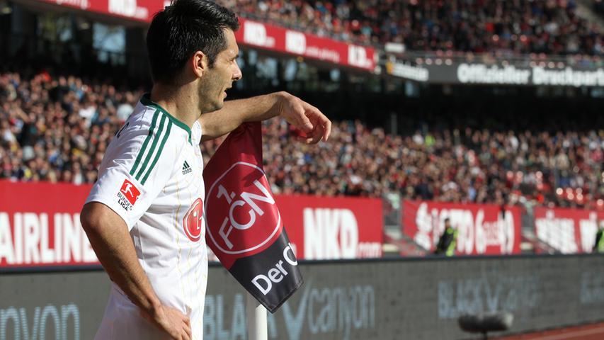 Spahic schnürt den Doppelpack: Leverkusen zerlegt den Club