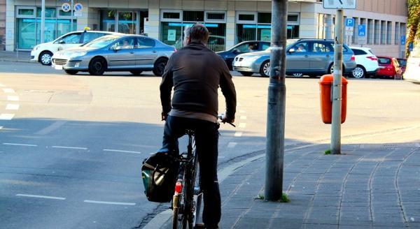Gefahrenstellen in Nürnberg: Hier müssen Radler aufpassen