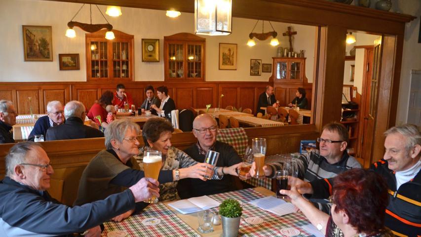 Altstadthotel Brauereigasthof Winkler