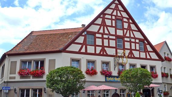 Hotel Gasthof Zum Storchen