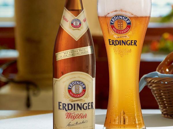 Privatbrauerei Erdinger Weissbrau Werner Brombach Gmbh Erding Brauerei Guide Bier By