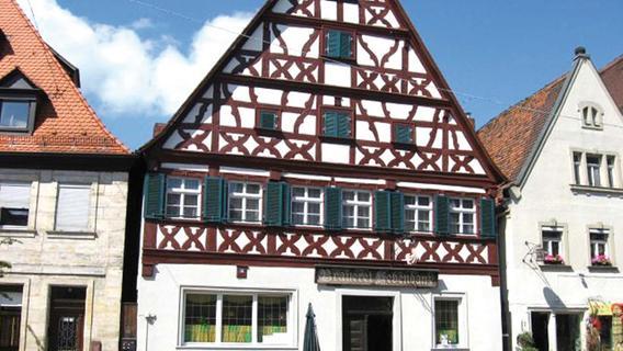 Brauereigaststätte Hebendanz