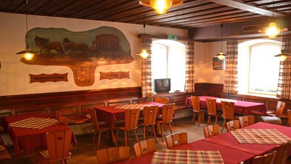 Brauerei Gaststätte Bender