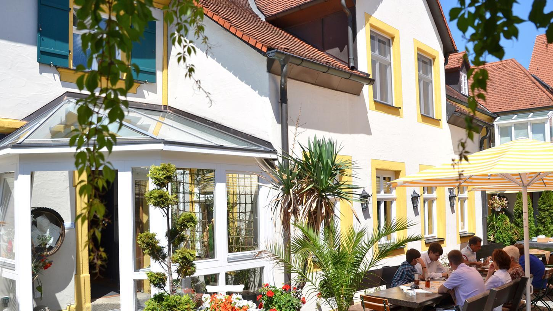Hotel Rittmayer Willersdorf