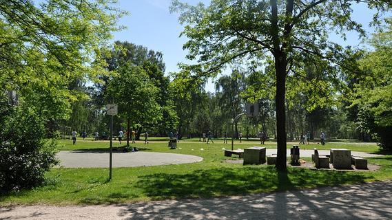 Die schönsten Parks in Nürnberg, Fürth und Erlangen