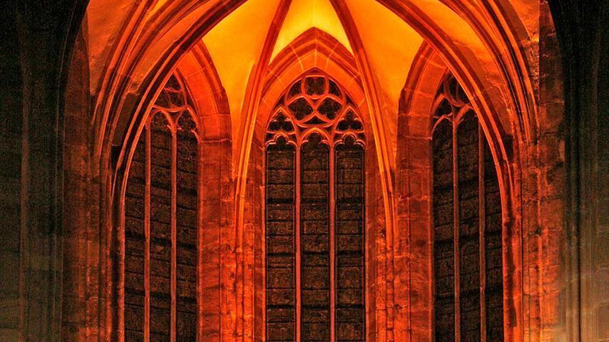 Die Kirche St. Martha: Gotische Schönheit mit langer Geschichte