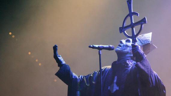 RiP 2014: Kings of Leon, QOTSA und Ghost am Samstag