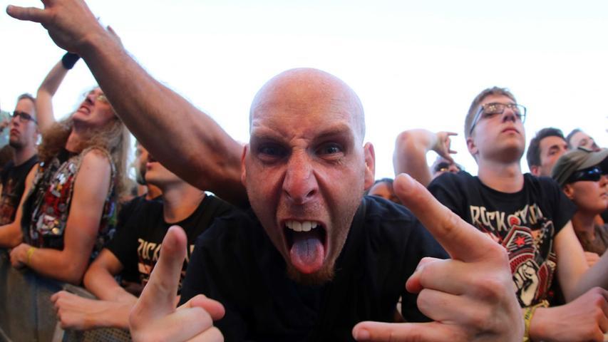 Foto: Roland Fengler Motiv: Rock im Park 2014 RiP Datum: 08.06.2014