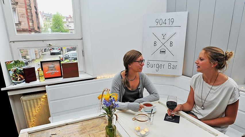 90419 Burger Bar, Nürnberg