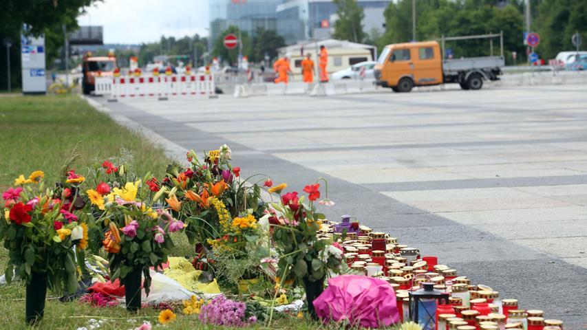 Nach Tod von 18-Jähriger: Tempo 30 auf der Großen Straße
