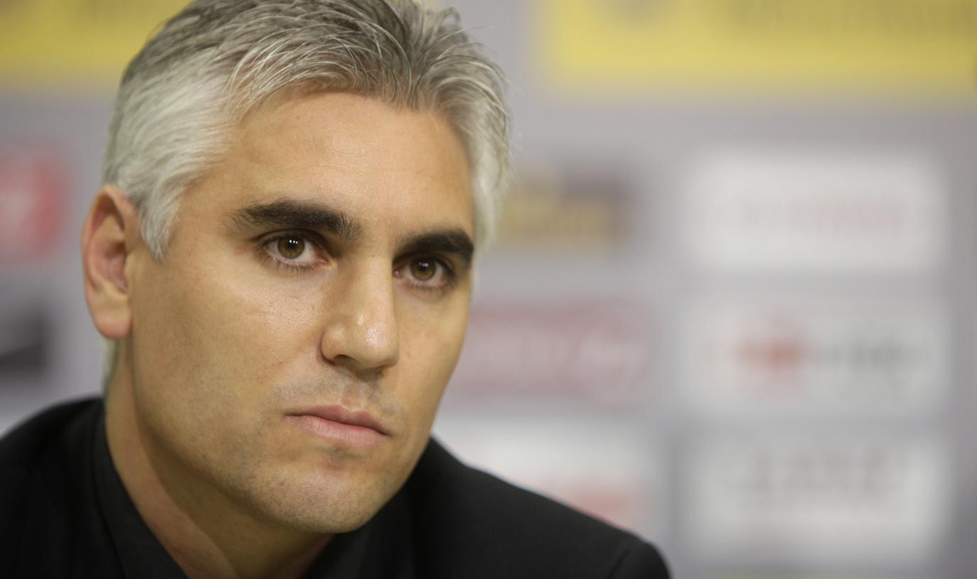 Tritt die Nachfolge von Martin Bader als Sportvorstand beim 1. FC Nürnberg an: Andreas Bornemann.