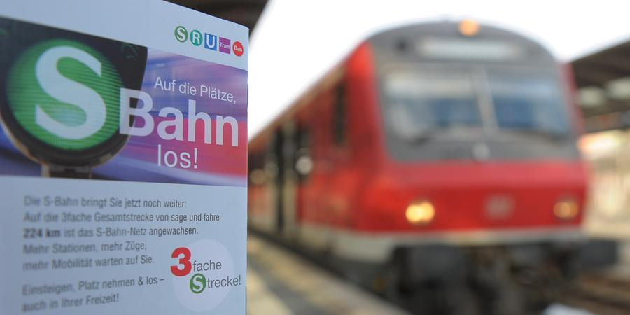 S-Bahn-Verschwenk: Der Streit wird schärfer