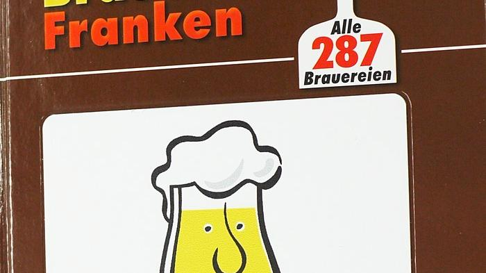 Der Brauerei Atlas gibt Auskunft über alle 287 fränkischen Brauereien.