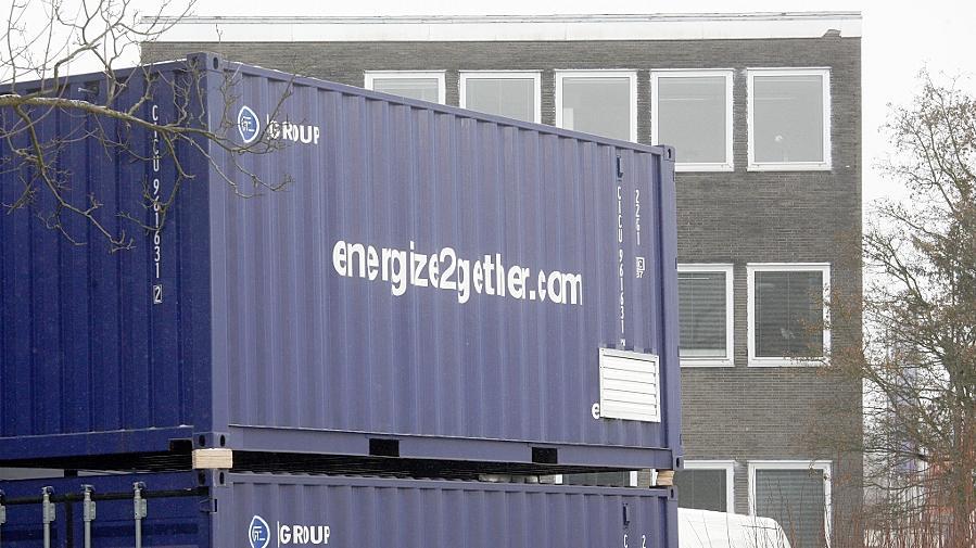 GFE-Firmengebäude in Nürnberg: Aufgrund von 88 Betrufsfällen müssen GFE-Mitarbeiter vor Gericht.